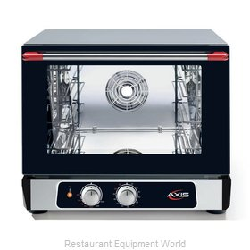 MVP Group AX-513 Convection Oven, Electric