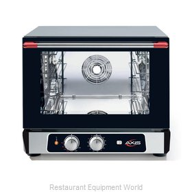 MVP Group AX-513RH Convection Oven, Electric