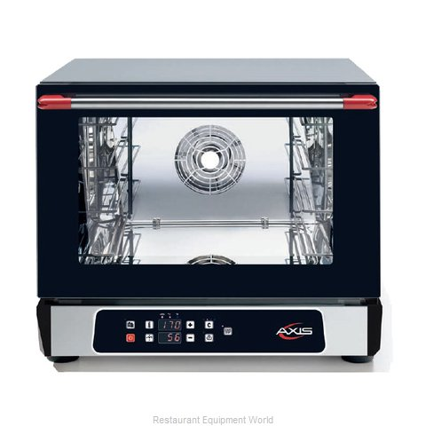 Axis AX-513RHD Oven Convection Countertop Electric
