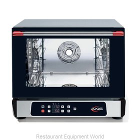 MVP Group AX-513RHD Convection Oven, Electric