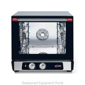 MVP Group AX-514 Convection Oven, Electric
