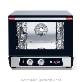 MVP Group AX-514RH Convection Oven, Electric