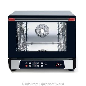 MVP Group AX-514RHD Convection Oven, Electric