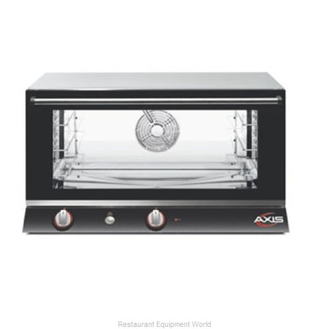 Axis AX-813RH Oven Convection Countertop Electric