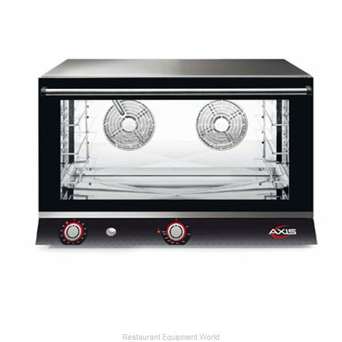 MVP Group AX-824H Convection Oven, Electric