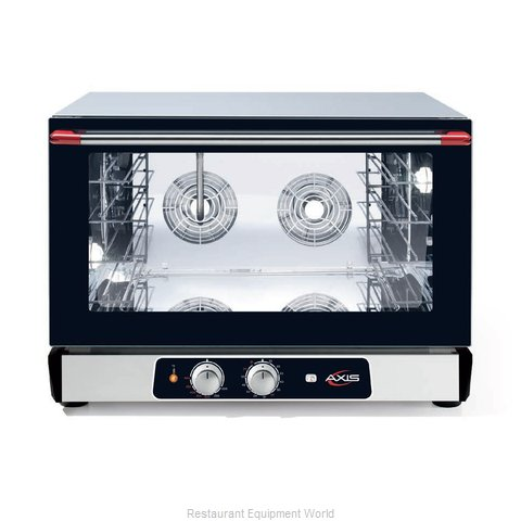 Axis AX-824RH Oven Convection Countertop Electric