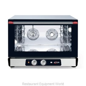MVP Group AX-824RH Convection Oven, Electric