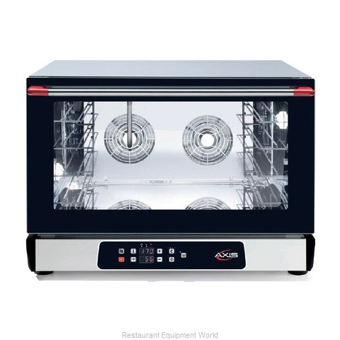 Axis AX-824RHD Oven Convection Countertop Electric