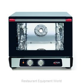 MVP Group AX-C513 Convection Oven, Electric