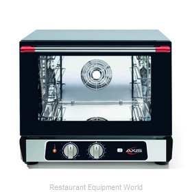 MVP Group AX-C513RH Convection Oven, Electric