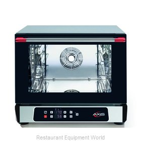 MVP Group AX-C513RHD Convection Oven, Electric