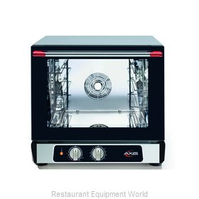 MVP Group AX-C514 Convection Oven, Electric