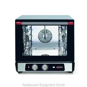 MVP Group AX-C514RH Convection Oven, Electric