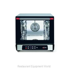 MVP Group AX-C514RHD Convection Oven, Electric