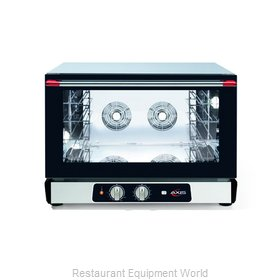 MVP Group AX-C824RH Convection Oven, Electric