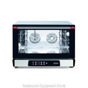 MVP Group AX-C824RHD Convection Oven, Electric