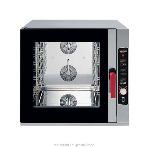 MVP Group AX-CL06D Combi Oven, Electric
