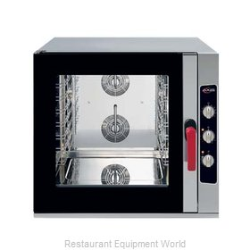 MVP Group AX-CL06M Combi Oven, Electric