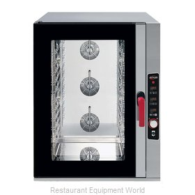 MVP Group AX-CL10D Combi Oven, Electric