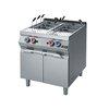Cocedor de Pastas, a Gas <br><span class=fgrey12>(MVP Group AX-GPC-2 Pasta Cooker, Gas)</span>
