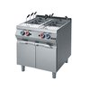 MVP Group AX-GPC-2 Pasta Cooker, Gas