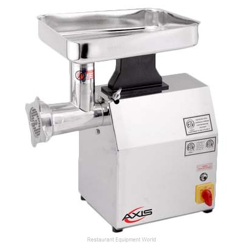 MVP Group AX-MG12 Meat Grinder, Electric