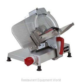 MVP Group AX-S10 ULTRA Food Slicer, Electric