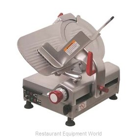 MVP Group AX-S12BA Food Slicer, Electric