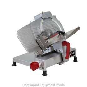 MVP Group AX-S9 ULTRA Food Slicer, Electric