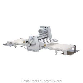 MVP Group AX-TDS Dough Sheeter