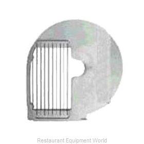 MVP Group EXPERT-B6 Food Processor, Dicing Disc Plate