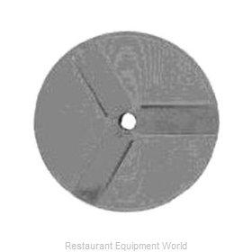 MVP Group EXPERT-E6 Food Processor, Slicing Disc Plate