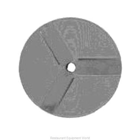 MVP Group EXPERT-E8 Food Processor, Slicing Disc Plate