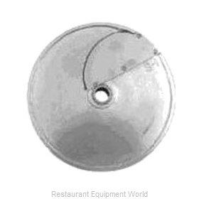 MVP Group EXPERT-S1 Food Processor, Slicing Disc Plate