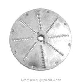 MVP Group EXPERT-Z2 Food Processor, Shredding / Grating Disc Plate