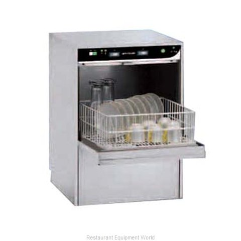 Jet-Tech F-16/C Dishwasher Undercounter (Magnified)