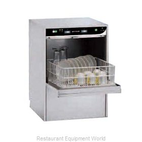 MVP Group F-16/C Glasswasher