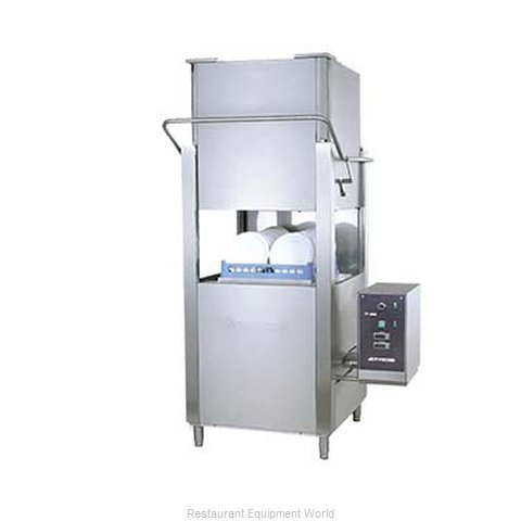 MVP Group F-22 Dishwasher, Door Type