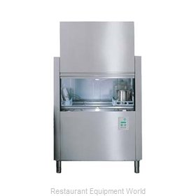 MVP Group FX-44 Dishwasher, Conveyor Type