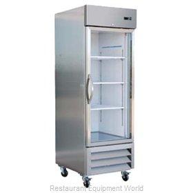 MVP Group IB27RG Refrigerator, Reach-In