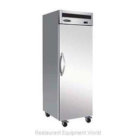 MVP Group IT28F Freezer, Reach-In