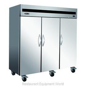 MVP Group IT82F-DV Freezer, Reach-In
