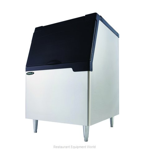MVP Group KB-440 Ice Bin for Ice Machines