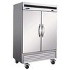 MVP Group KB54R Refrigerator, Reach-In