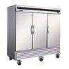 MVP Group KB81R Refrigerator, Reach-In