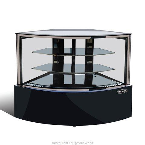 MVP Group KBF-60C Display Case, Refrigerated