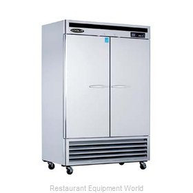 Kool-It KBSF-2 Reach-In Freezer 2 sections