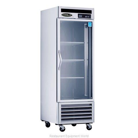 MVP Group KBSR-1G Refrigerator, Reach-In