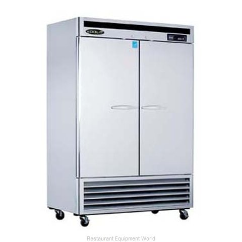 MVP Group KBSR-2 Refrigerator, Reach-In (Magnified)