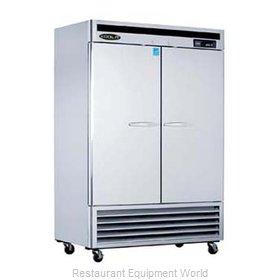 MVP Group KBSR-2 Refrigerator, Reach-In